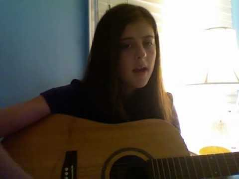 Me Singing Valerie-- Amy Winehouse Cover