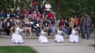 Kids Dancing on Bangla Song