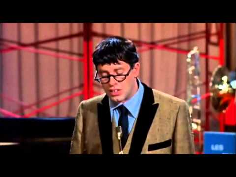The Nutty Professor 1963 Jerry Lewis Speech