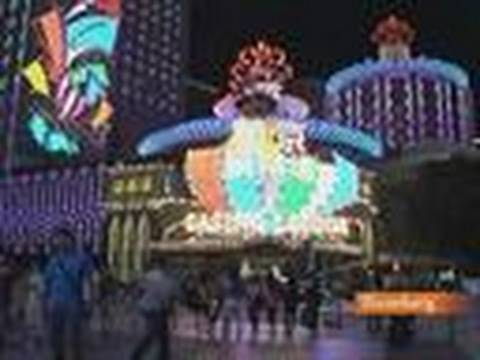 Macau's Gambling Experiment Remains Work in Progress: Video