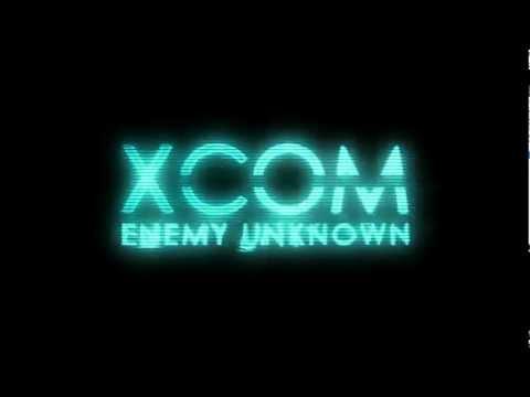 XCOM Enemy Unknown Trailer