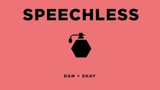 Download Lagu Dan + Shay - Speechless (Icon Video) Gratis STAFABAND
