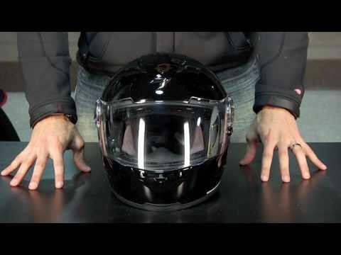 Scorpion EXO-500 Helmet Review at RevZilla.com