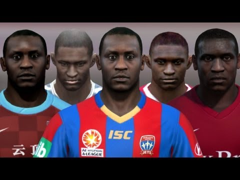 FIFA 13 All 40 Celebrations Tutorial HD | How To Make & Do Everything!