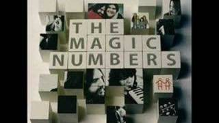 The Magic Numbers - Oh Sister