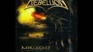 Vídeo 44 de Rebellion