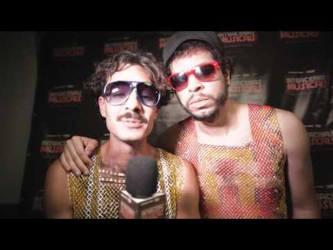 Intercenas Musicais Feira de Santana, Setembro/2011...