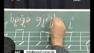 Download Lagu Yusuf Caner-Seherde Bir Baga Girdim (notali ogretiyor) 1/5 Gratis STAFABAND