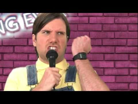 Jon Lajoie - The Best Song