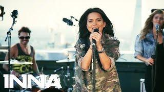 Клип INNA - INNdiA (Live)