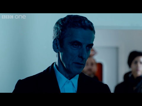 Doctor...will you help me? - Doctor Who: Series 8 Episode 2 Preview - BBC One