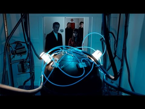 Doctor...will you help me? - Into the Dalek: Preview - Doctor Who: Series 8 Episode 2 2014 - BBC One