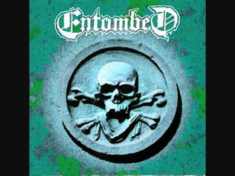 Entombed - Black Breath