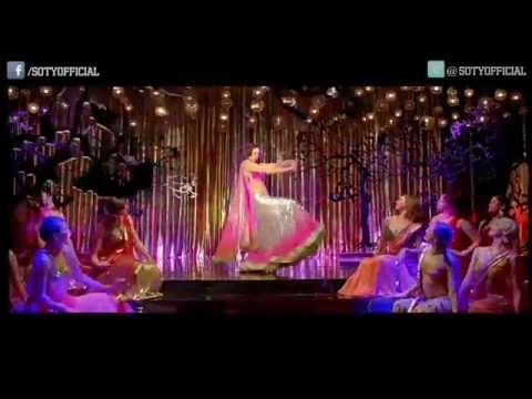 Radha Student Of The Year Official Full Song video