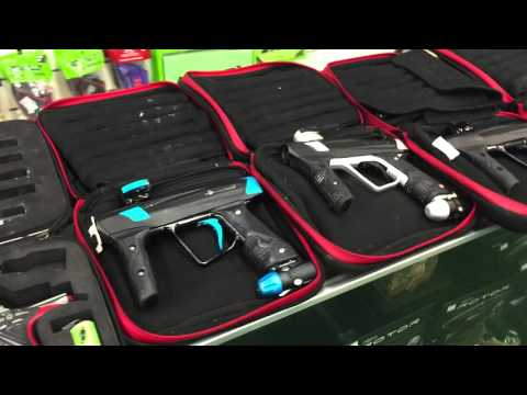 TradeMyGun Dallas NXL Used Gun