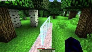 Découverte sur : La pré-release de Minecraft 1.8 en compagnie de Carma001