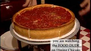 Giordano's Chicago's Best Pizza Dining Chicago  http://www.chicagobestpizzas.com/