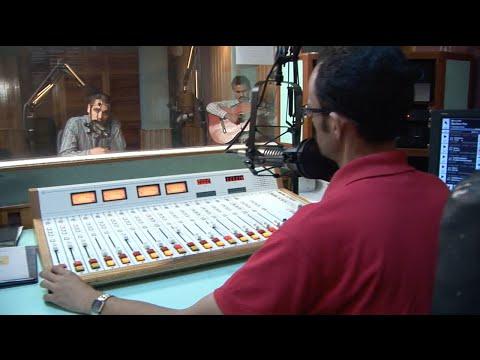 Good Samaritan Radio Station Tegucigalpa, Honduras