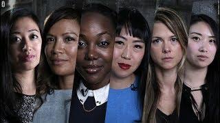 نساء يروين قصص تحرش بعالم التكنولوجيا