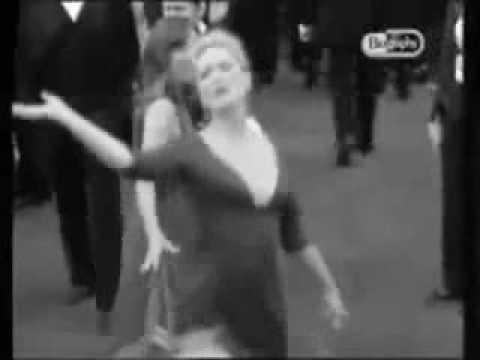 Meryl Streep - Sealed with a Kiss