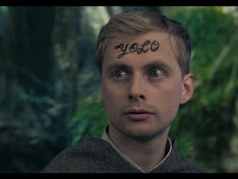 The Hobbit: An Unexpected Tattoo