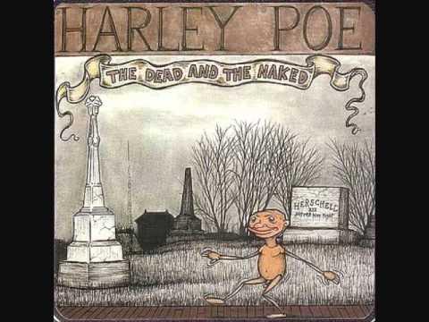 Harley Poe - Corpse Grinding Man