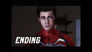 MARVEL'S SPIDER-MAN Walkthrough Part 29 - ENDING + Final Boss (PS4 Pro 4K Let's PLay)
