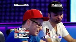 EPT 9 Barcelona 2012 - Super High Roller, Episode 2   PokerStars.com