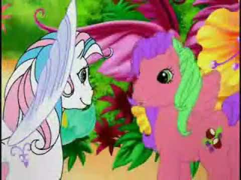 My little Pony - I kissed a Girl