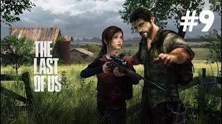 The last of us part 9