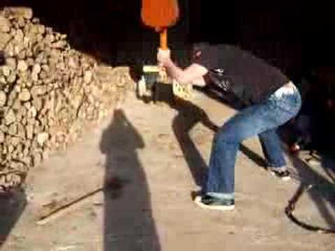 fracasse ta guitare