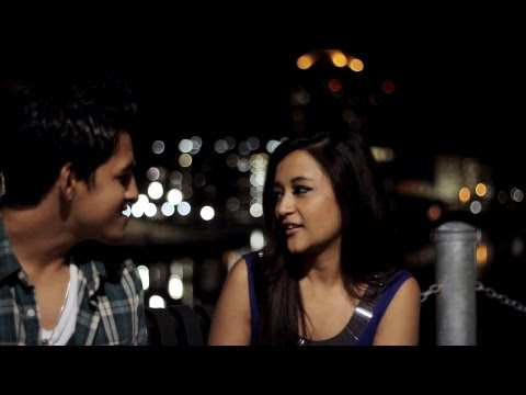 Facebook Vs Notebook (2013) - Nepali Movie