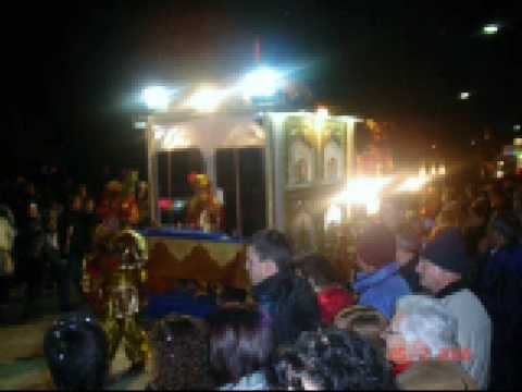 VIDEO RECORDATORIO DEL CARNAVAL 2006: INDUS!
