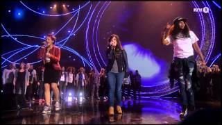 Nobel Peace Prize Concert - Girls Of the World (Emily Anne, Juliana Joya, Carmen Amare)