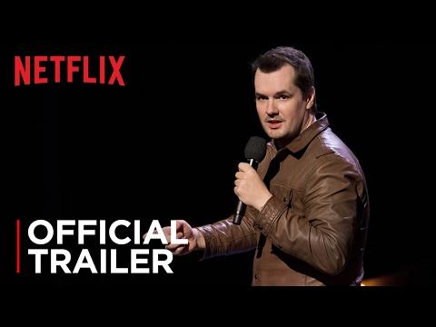 Jim Jefferies - Official Trailer - Only on Netflix [HD]