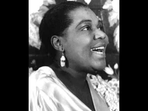 Bessie Smith - Sorrowful Blues