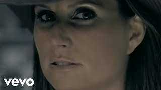 Клип Terri Clark - She Didn't Have Time