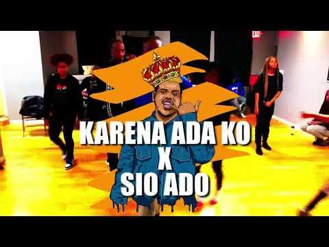 Karena Ada Ko X Sio Ado (Club Remix) @billysueni