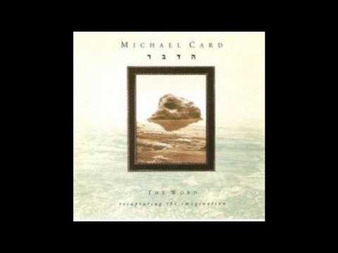 Michael Card - Who Can Abide