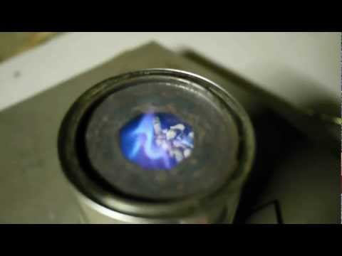 Blue Flame Woodgas Stove - Everything Nice Fan Forced design