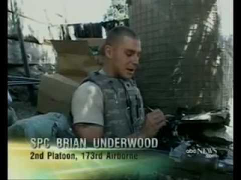 Nightline in Afghanistan (Part 1 of 2)