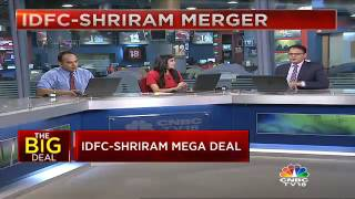 IDFC-Shriram Mega Deal
