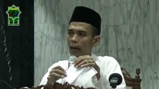 Ust  Abdul Somad, Lc  MA Tidak Isbal dan Budaya Arab