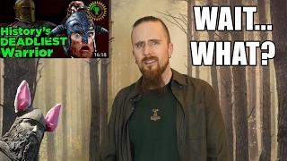For Norse Honor! - Debunking Game Theory on Viking vs. Knight vs. Samurai