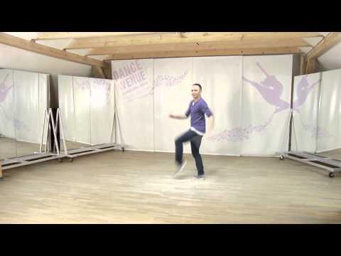 Latin Solo - Kurs Tańca - Dawid Kisiel
