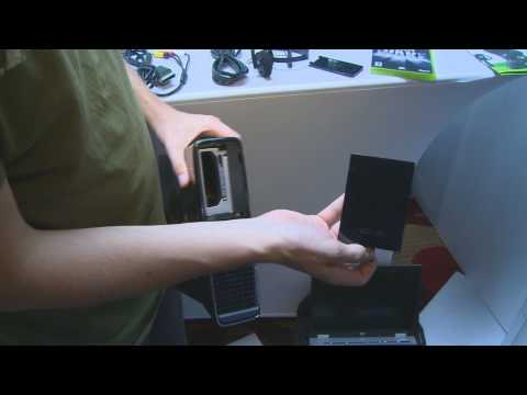 New Xbox 360 250GB Unboxing - E3 2010