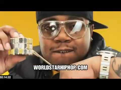 Twista feat.Erika - Wetter (Get It Wet Pt.2) w/lyrics Video
