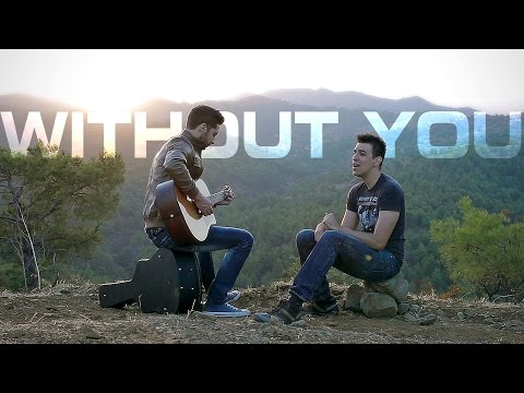 David Guetta - Without You | Cover by Iacovos & George