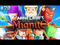Minecraft Mianite: TOM'S TAINTED TREEHOUSE (S2 Ep. 70)