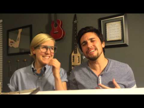 This is happening Thursday w/ Hannah hart (wood burning)